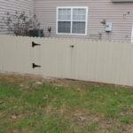 condo fence contractor